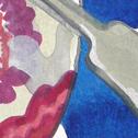 Close up detail of Cupcake