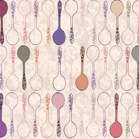 Colour Pop Spoon