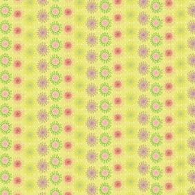 Lace Flower Wave