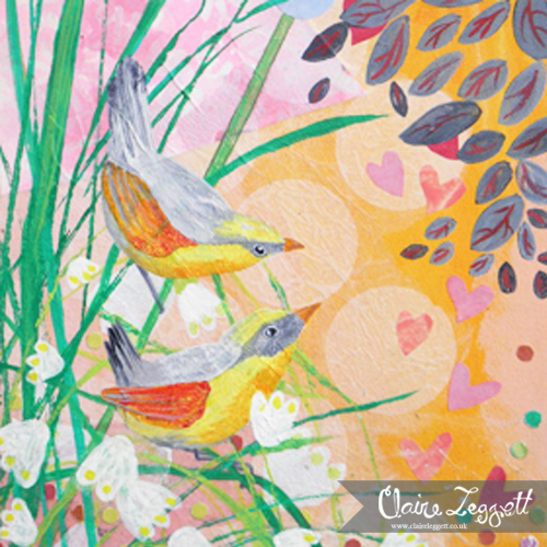Marsh Wrens